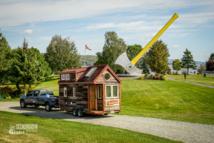 Les tiny house... : autorisation ou pas